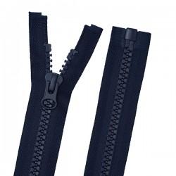 Молния 10 мм Тракторная Темно-синий