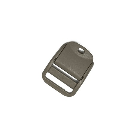 Регулятор Ремня 25 мм Curved Cam Lock WJ Тан_IRR