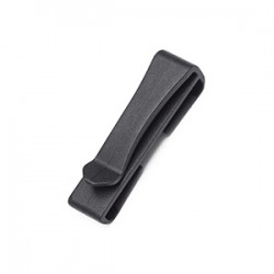 Фиксатор ремня 50 мм Slip Keeper WJ Черный