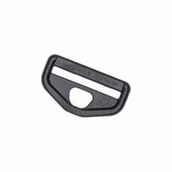 Рамка Для Карабина 40 мм Snap Hook Loop WJ Черный