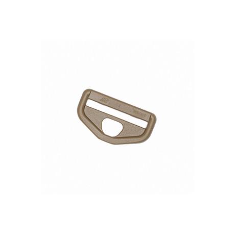 Рамка Для Карабина 40 мм Snap Hook Loop WJ Койот