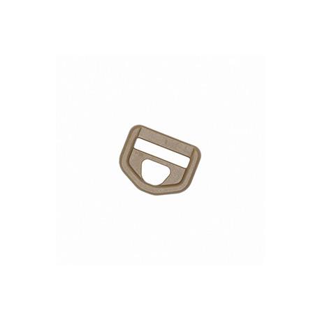 Рамка для карабина 25 мм Snap Hook Loop WJ Койот