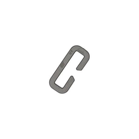 Рамка 25 мм открытая Slotted Loop WJ Олива