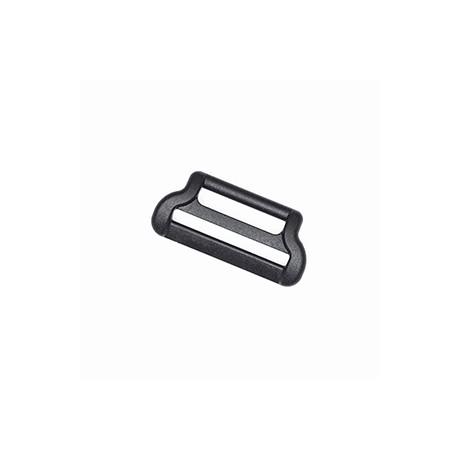 Рамка переходник изогнутая 27/38 мм DSQ WJ Черный