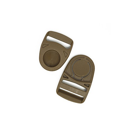 Фастекс рухомий 25 мм Swivi Lockster WJ