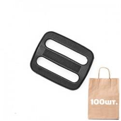 Рамка 30 мм Weblock WJ. Упаковка 100 шт.