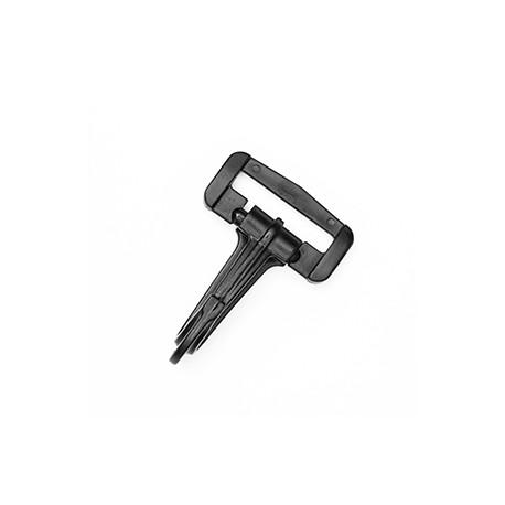 Карабин 30 мм Standard Snap Hook WJ