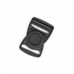 Фастекс подвижный 38 мм Swivi Lockster WJ черный