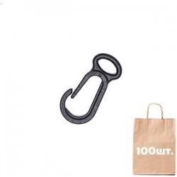 Карабін для Ключів 8 мм Glove Hook II WJ