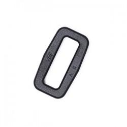 Рамка 20 мм Uniloop  Black