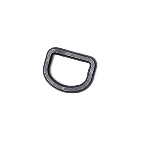 Полукольцо 30 мм D ring WJ