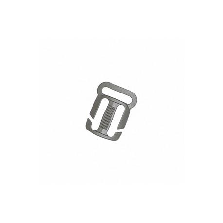 Рамка переходник 20/20 мм открытая Open TQ WJ олива