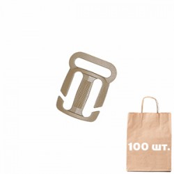 Рамка переходник 20/20 мм открытая Open TQ WJ. Упаковка 100 шт. койот