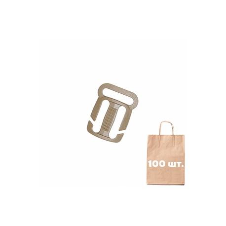 Рамка перехідник 20/20 мм відкрита Open TQ WJ. Упаковка 100 шт.