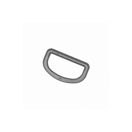 Полукольцо 40 мм HD D ring WJ олива