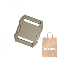 Фастекс 40 мм Hip Belt Stealth WJ