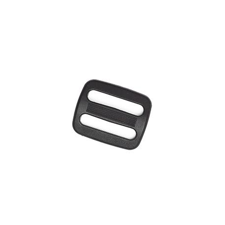 Рамка 25 мм усиленная Sliplock HD WJ черный