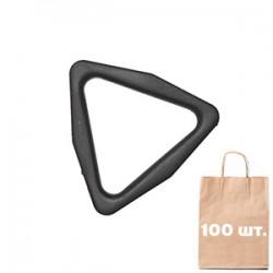 Рамка треугольная 30 мм Triangle WJ. Упаковка 100 шт.