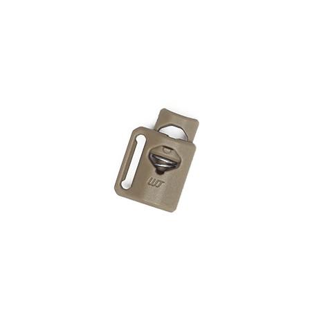 Фиксатор Mini WJ для шнура 3,5 мм