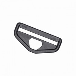 Рамка для карабина 50 мм Snap Hook Loop WJ черный
