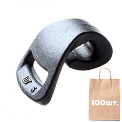 Гачок Door Hook 12 мм WJ. Упаковка 100 шт.