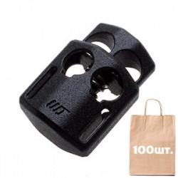 Фиксатор Mini C-L (2 Bar) WJ. Упаковка 100 шт.