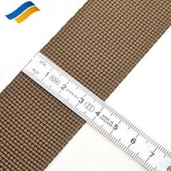 Стрічка поліамідна ремінна 40 мм
