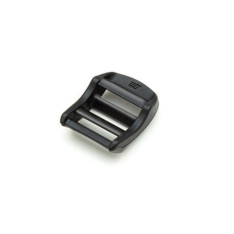 Регулятор Ремня 15 мм Super K Lock WJ черный