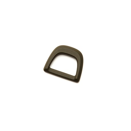 Полукольцо 20 мм Nemo D-Ring WJ олива