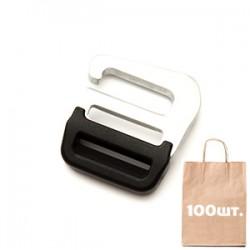 Компресійний гачок 20 мм FMC Tension Hook (Right). Упаковка 100 шт.