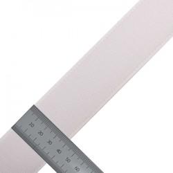 Липучка 40 мм Микс Крючки белый