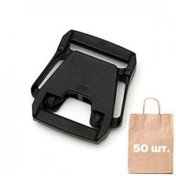 Фастекс 25 мм Single Bar Z Buckle WJ. Упаковка 50 шт.