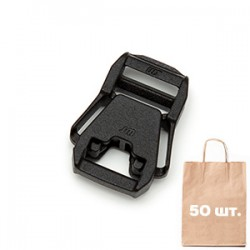 Фастекс 10 мм Z Buckle WJ. Упаковка 50 шт.