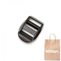 Регулятор Ременю 10 мм Super K Lock WJ. Упаковка 100 шт.