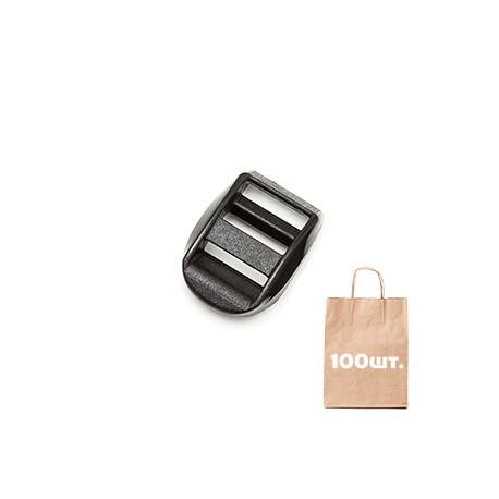 Регулятор Ремня 10 мм Super K Lock WJ. Упаковка 100 шт.