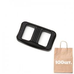 Рамка Smoothy Sliplok 10 мм WJ. Упаковка 100 шт.