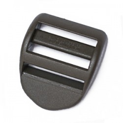 Регулятор ремня 40 мм Curved WJ ODgreen