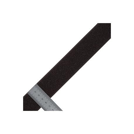 Липучка Петли 40 мм черный