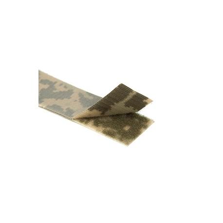 Липучка 50 мм Камуфлированная ММ 14 Нейлон Крючки, 1 метр