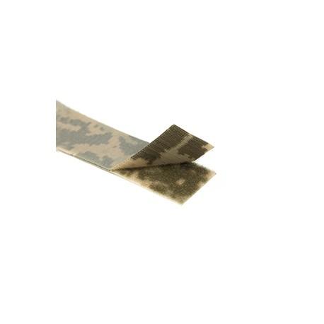 Липучка 40 мм Камуфлированная ММ 14 Нейлон Петли, 1 метр