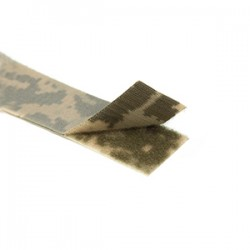 Липучка 40 мм Камуфлированная ММ 14 Нейлон Крючки, 1 метр