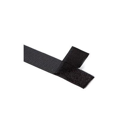 Липучка Fire Retardant Крючки 25 мм, 1 метр