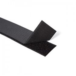 Липучка Fire Retardant Крючки 30 мм, 1 метр