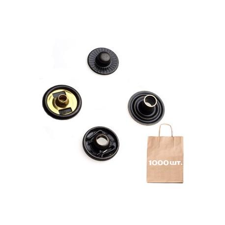 Кнопка Wasa Sweden тип 6S 15 мм