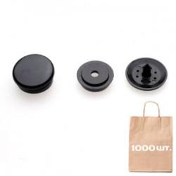 Кнопка Wasa Sweden пластикова тип P3 10,5 мм