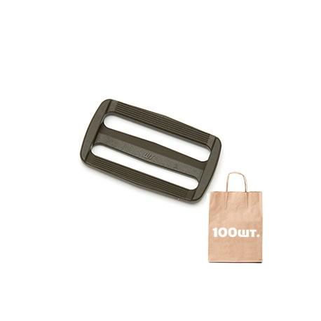 Рамка 50 мм усиленная Sliplock HD TG. Упаковка 100 шт.