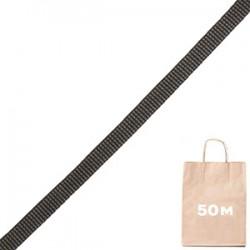 Лента ременная полиамидная 9 мм, 50 метров