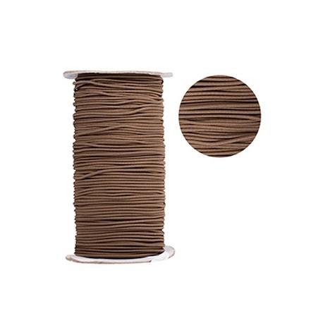 Резинка 2 мм Spandex Line, 1 метр