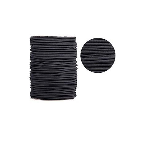 Резинка 3 мм Spandex Line, 1 метр