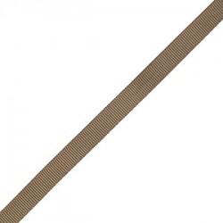 Лента репсовая 10 мм, 1 метр